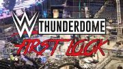 wwe thunderdome construction video smackdown raw summerslam amway center residency virtual fans