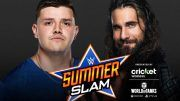 dominik mysterio seth rollins summerslam official confirmed