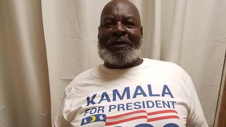 GoFundMe Launched to Help With Funeral for James 'Kamala' Harris