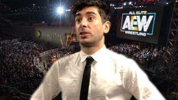 tony khan speaks out unethical ticket resellers aew dynamite splitting pods covid