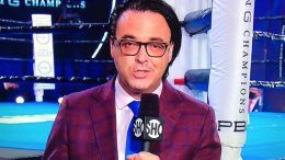 mauro ranallo wwe parting ways nxt announcer