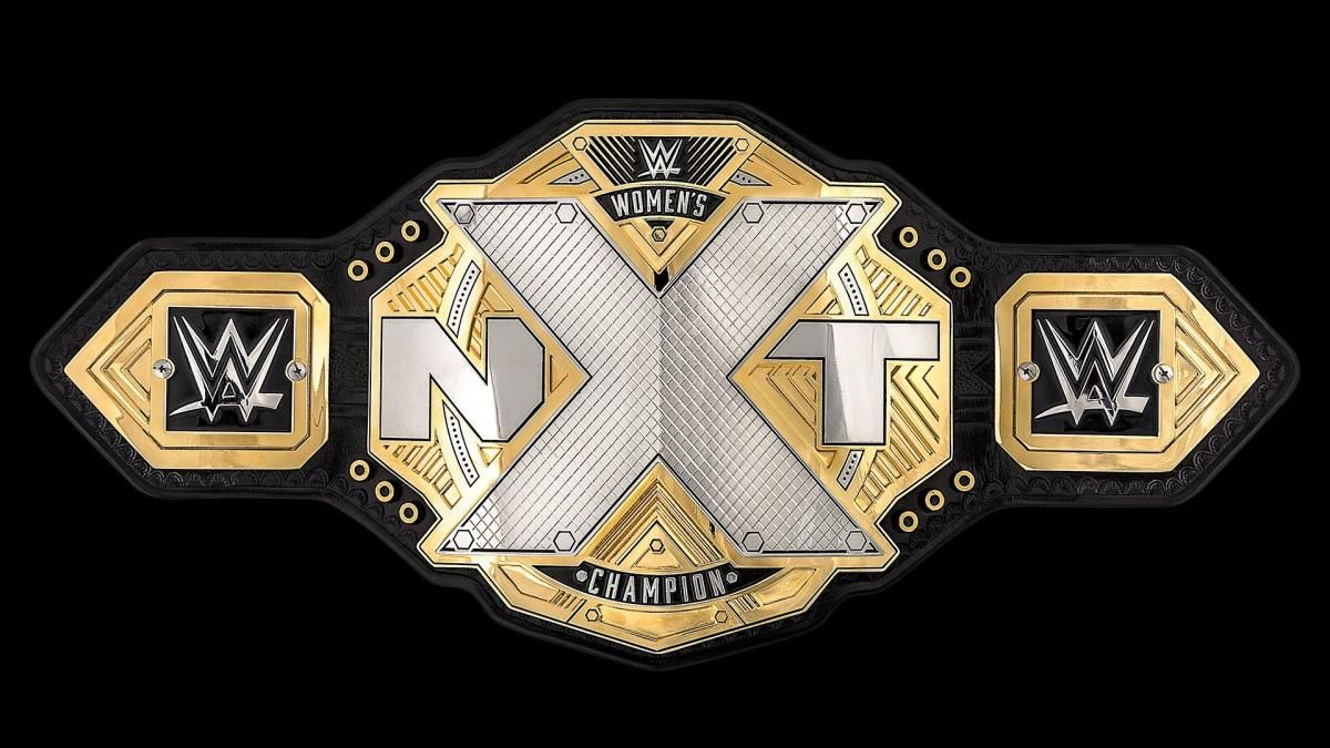 nxt championship four way 60 minute iron man match tuesday