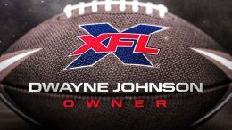 the rock dwayne johnson buys xfl comments