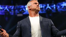 shane mcmahon returning returns wwe tonight raw
