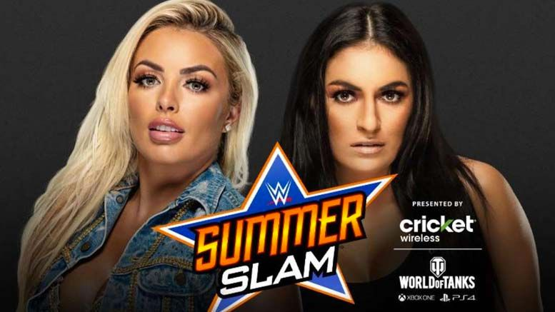 Loser Leaves WWE Stipulation Added To SummerSlam Match
