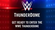 wwe thunderdome residency amway center virtual fan wall
