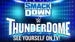 wwe thunderdome registration smackdown amway center