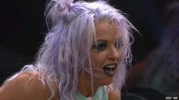 candice lerae wins nxt women's title shot takeover
