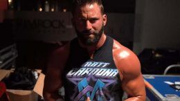 matt cardona zack ryder aew all out promo dark order