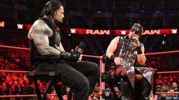 the miz roman reigns cannonball interview wrestlemania 37 los angeles