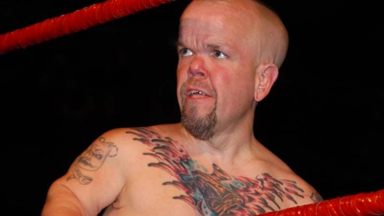 puppet half pint brawlers tna dead dies passed away