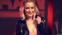 renee young interview wwe departure aew covid 10 reaction