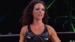 serena deeb aew dynamite thunder rosa wwe performance center coach trainer