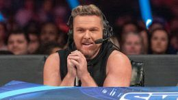 pat mcafee smackdown analyst