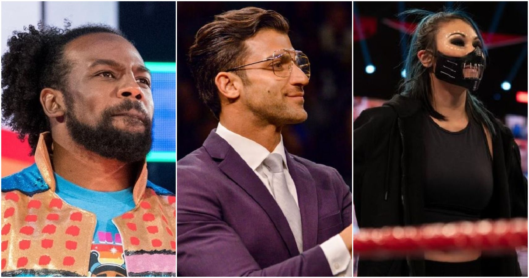 10 TNA Wrestlers Who Drastically Changed After Changing Companies