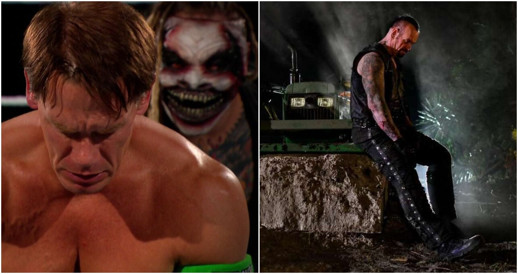 The First & Last Matches Of 10 WWE Wrestlers   TheSportster