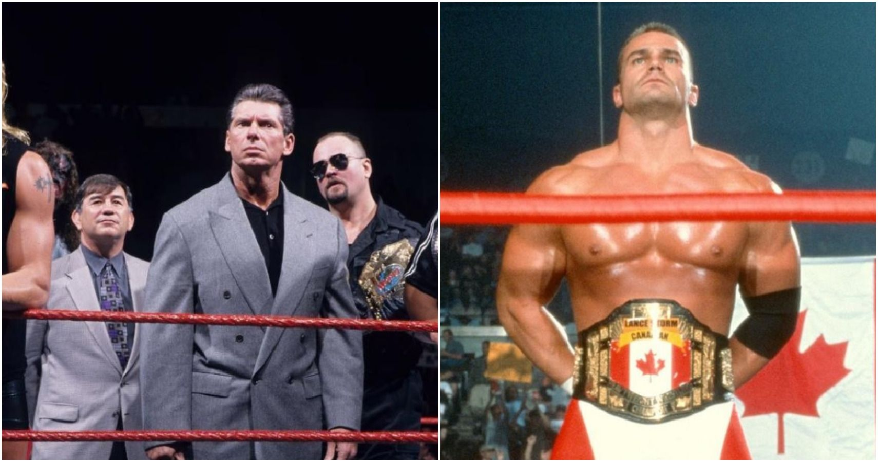 5 Most Hated WWE Stable Members (& 5 Most Hated From WCW)