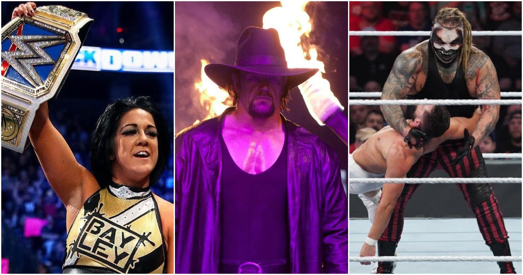 10 Losses That Changed A WWE Wrestler's Character | TheSportster