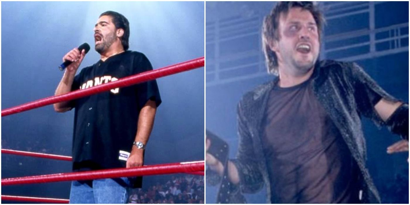 10 Ways Vince Russo Failed WCW | TheSportster