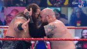 viking raiders return to raw