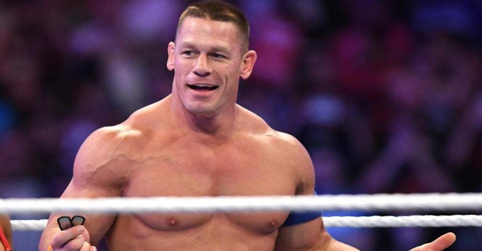 [Report] Update On When John Cena Could Return To WWE