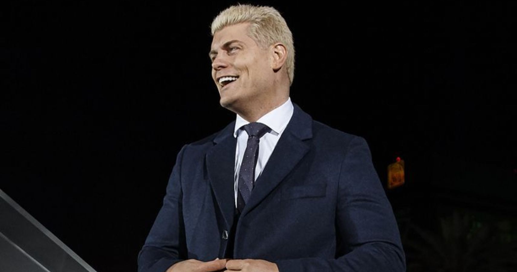 There Could Be Some Real Heat Between Cody Rhodes And The Elite