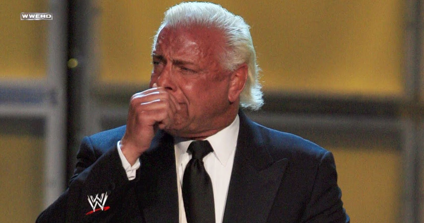 Ric Flair Opens Up On Why He Left WWE In 1993   TheSportster