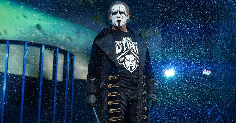 Sting's Success In AEW Shows That WWE Wasted Him | TheSportster