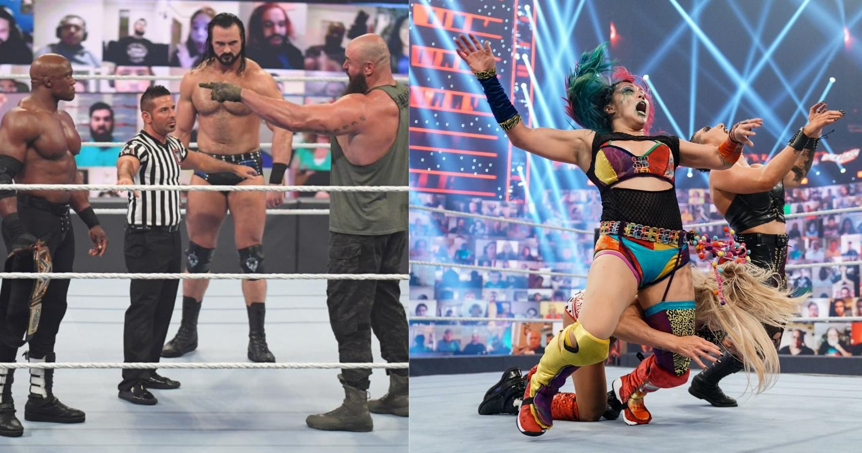 WWE Has A Triple Threat Problem | TheSportster