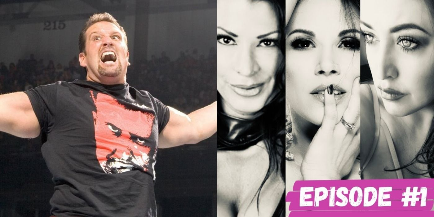 10 Wrestlers You Didn't Know Have Their Own Podcast