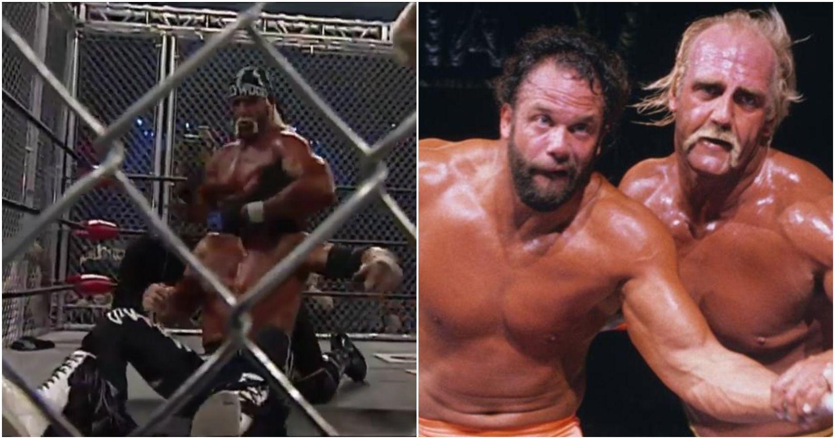 Every Major Hulk Hogan vs. Randy Savage Match, Ranked