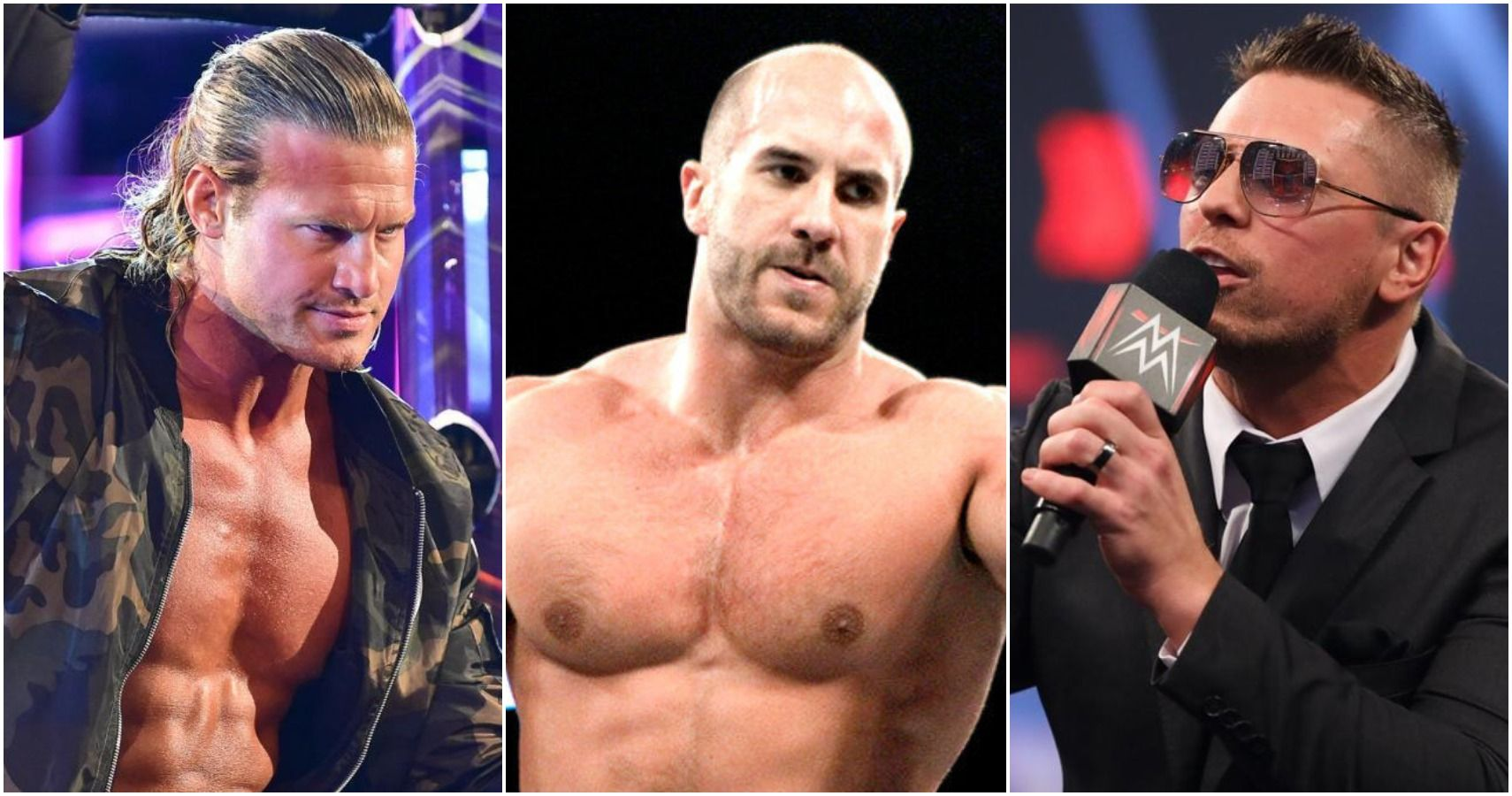 Wrestlers Staying In WWE For Too Long Hurts Their Legacies