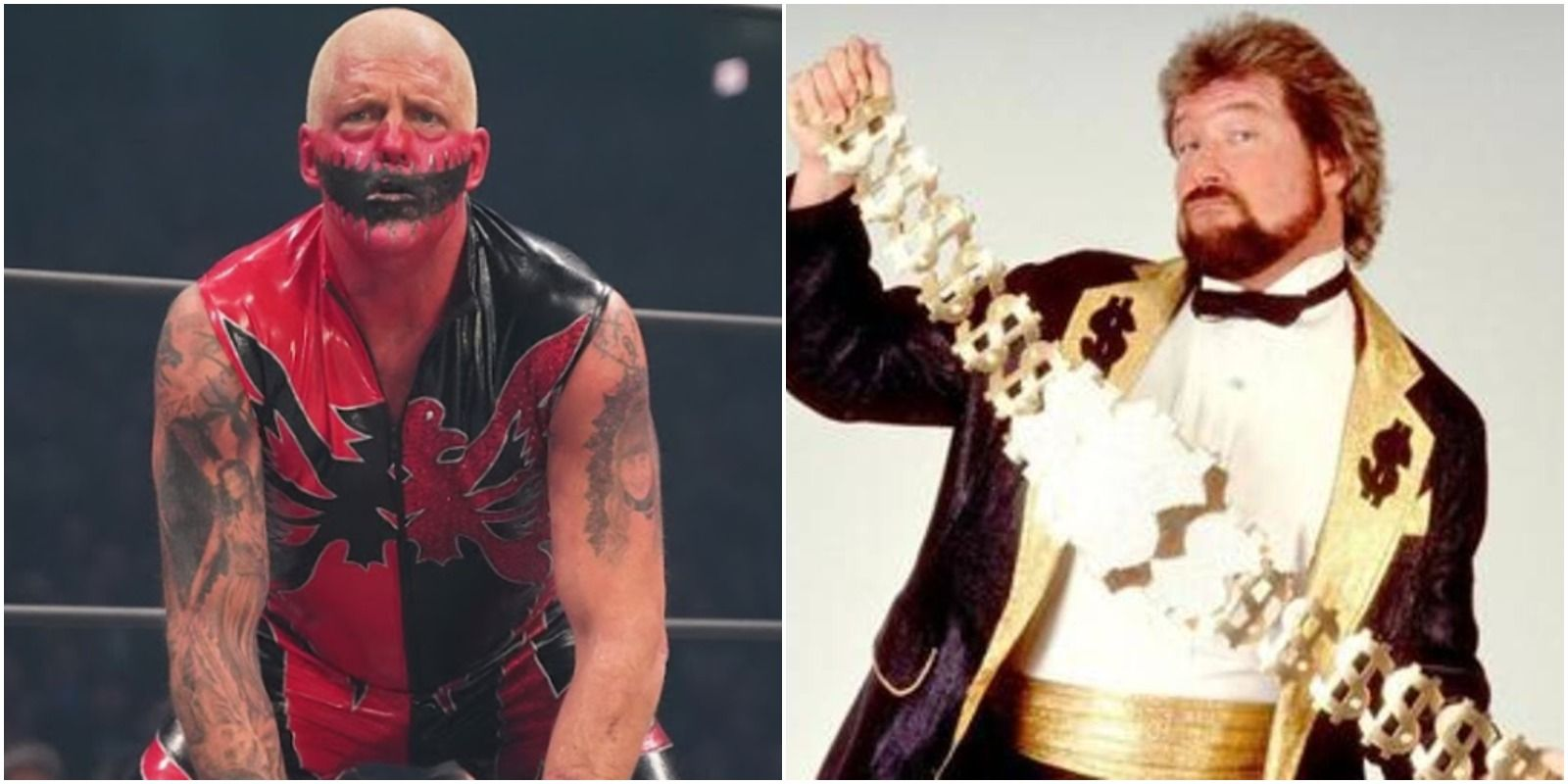 The 10 Best Wrestlers Who Never Won A World Title | TheSportster