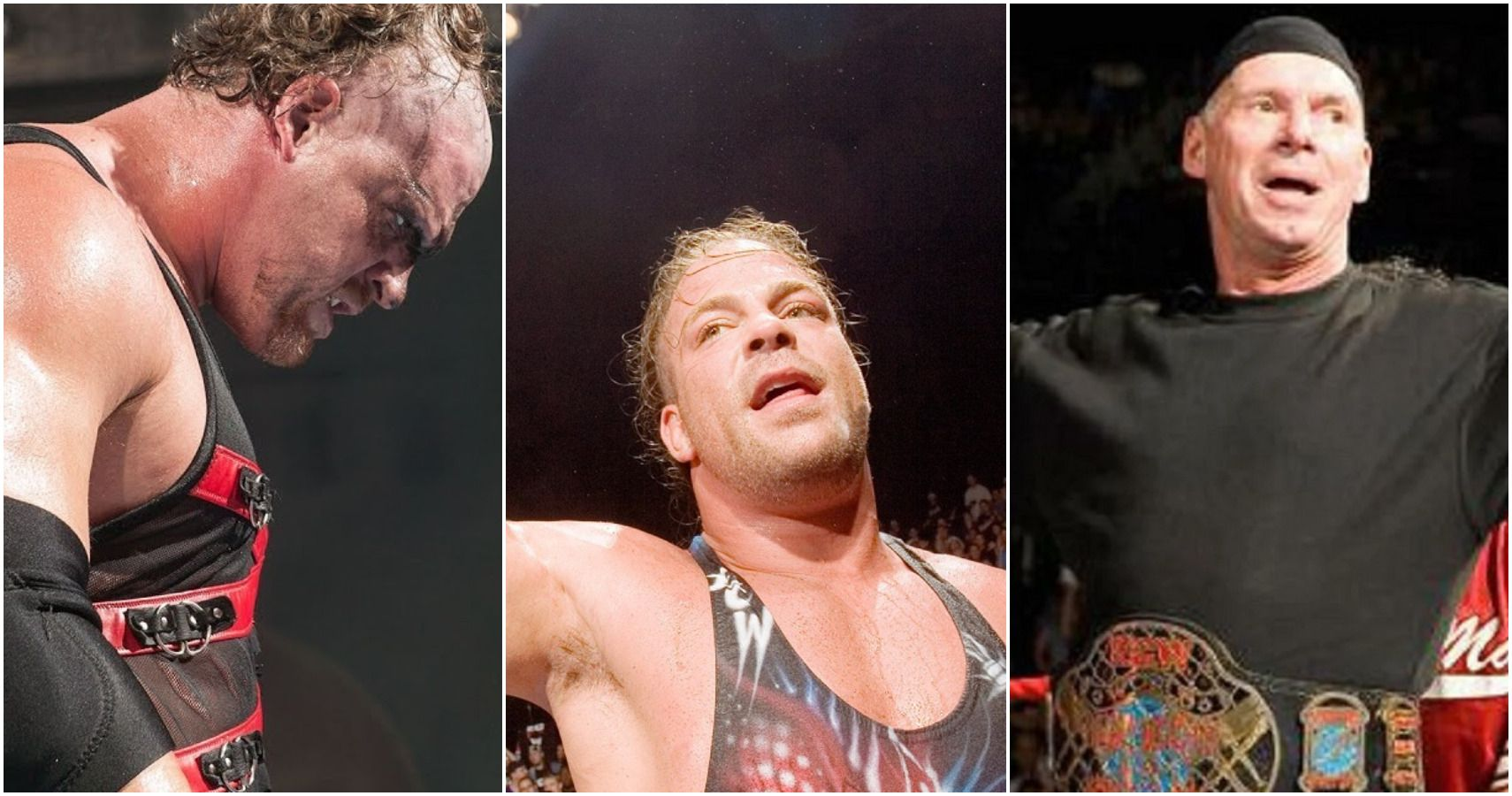 10 Times WWE Failed Rob Van Dam | TheSportster