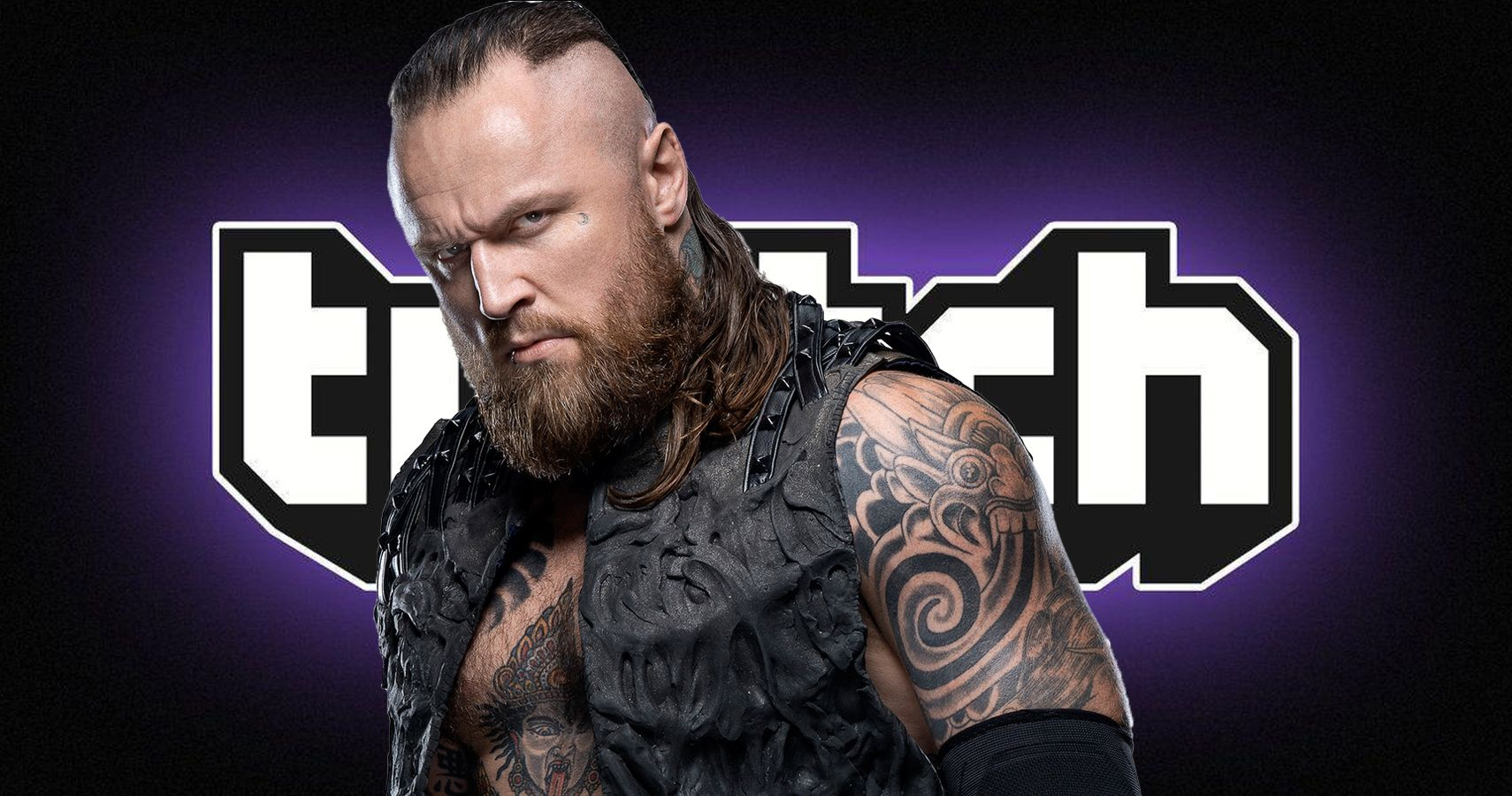Aleister Black Gives Details About His WWE Release On Twitch