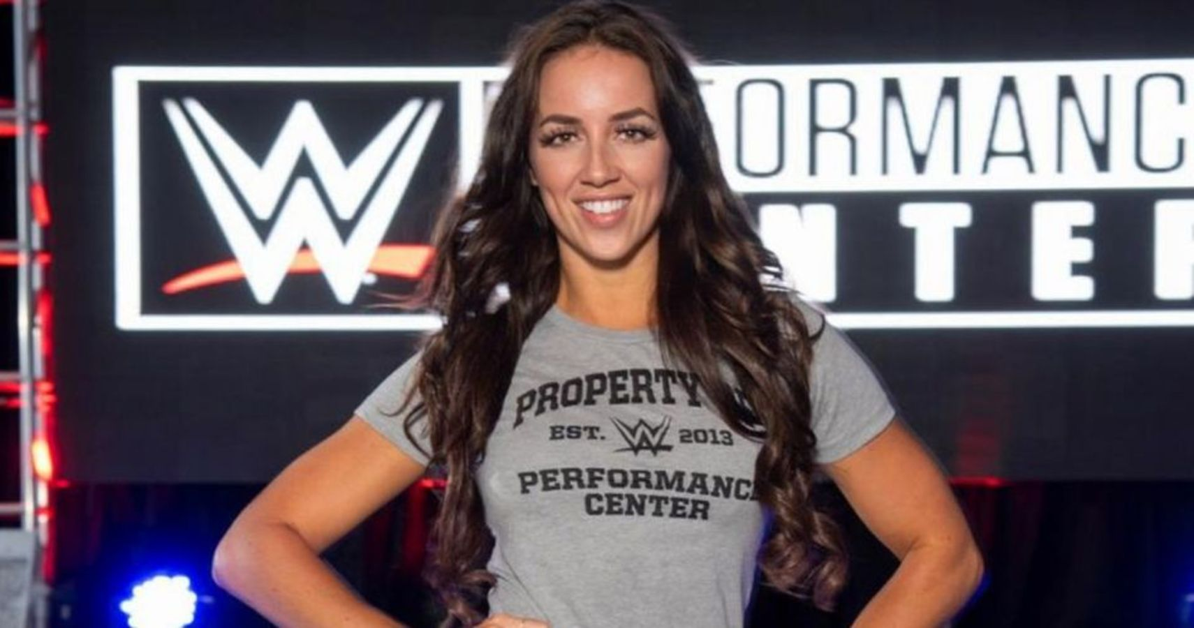 Chelsea Green Undergoing Physical Therapy At WWE Performance Center