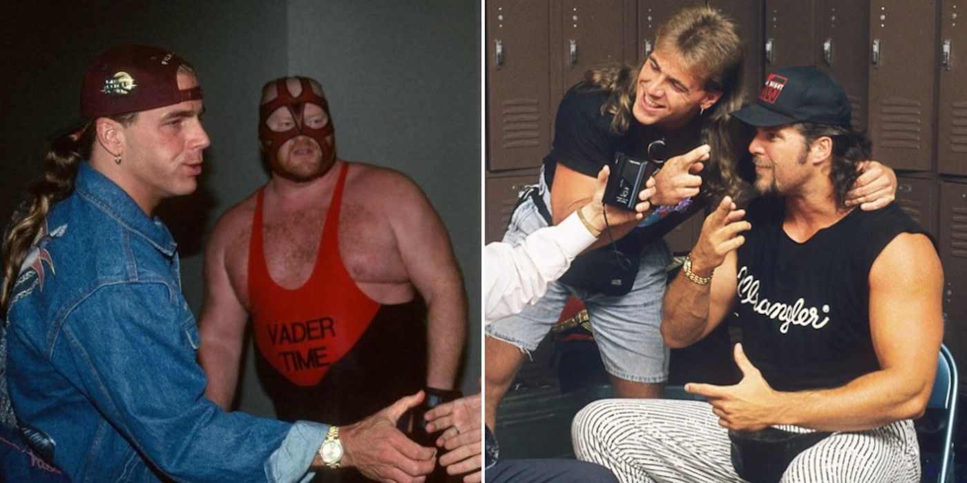 5 WWE Wrestlers Who Loved Feuding With Shawn Michaels (And 5 Who Hated It)