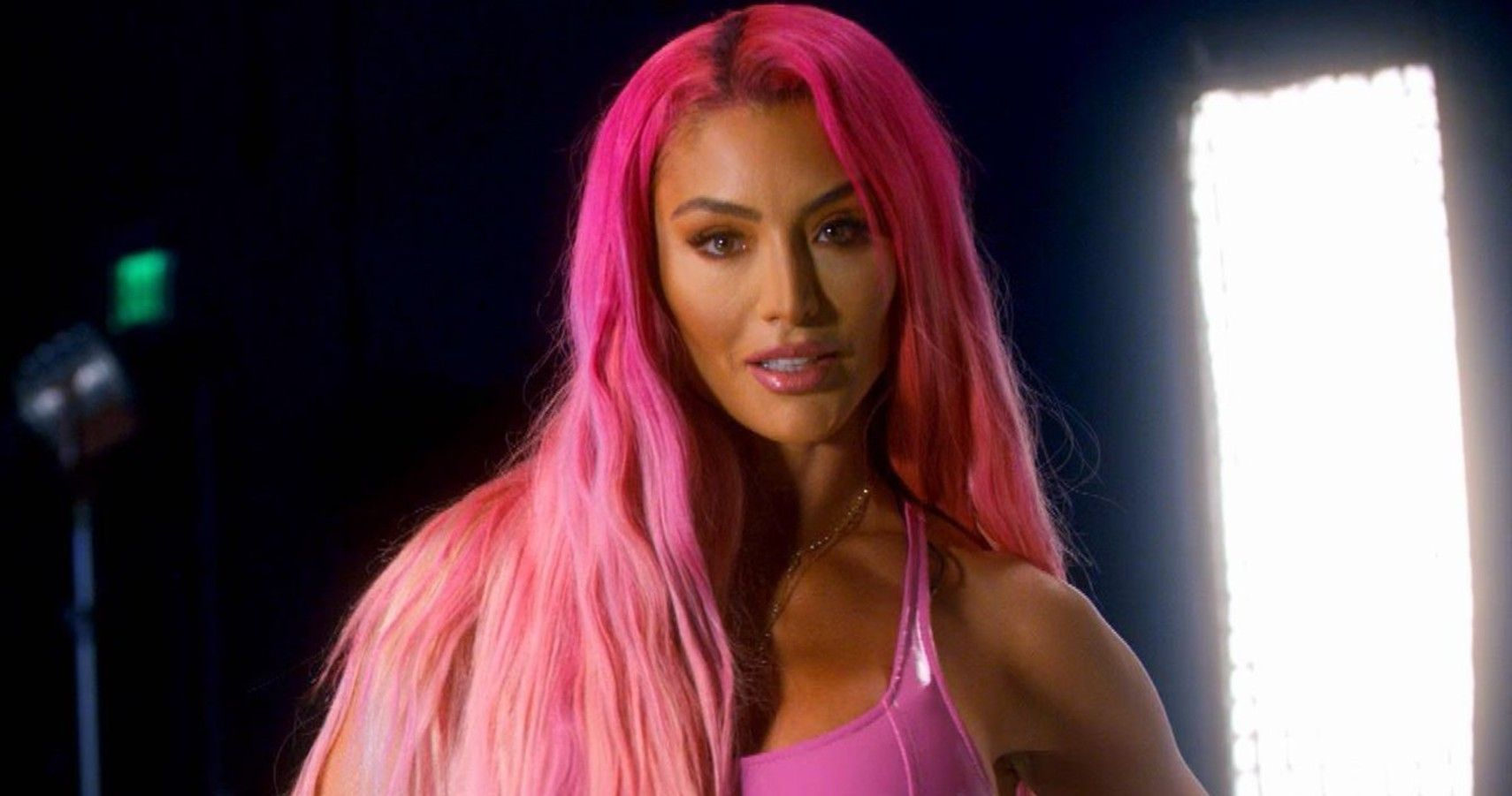 Eva Marie Has A Message For Those Claiming She Won't Be Wrestling In WWE