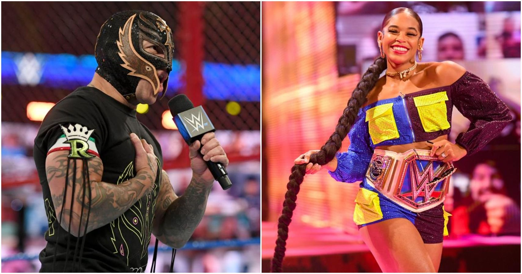 WWE Changed Hell In A Cell Plans So Female Superstars Can Take Center Stage [Theory]