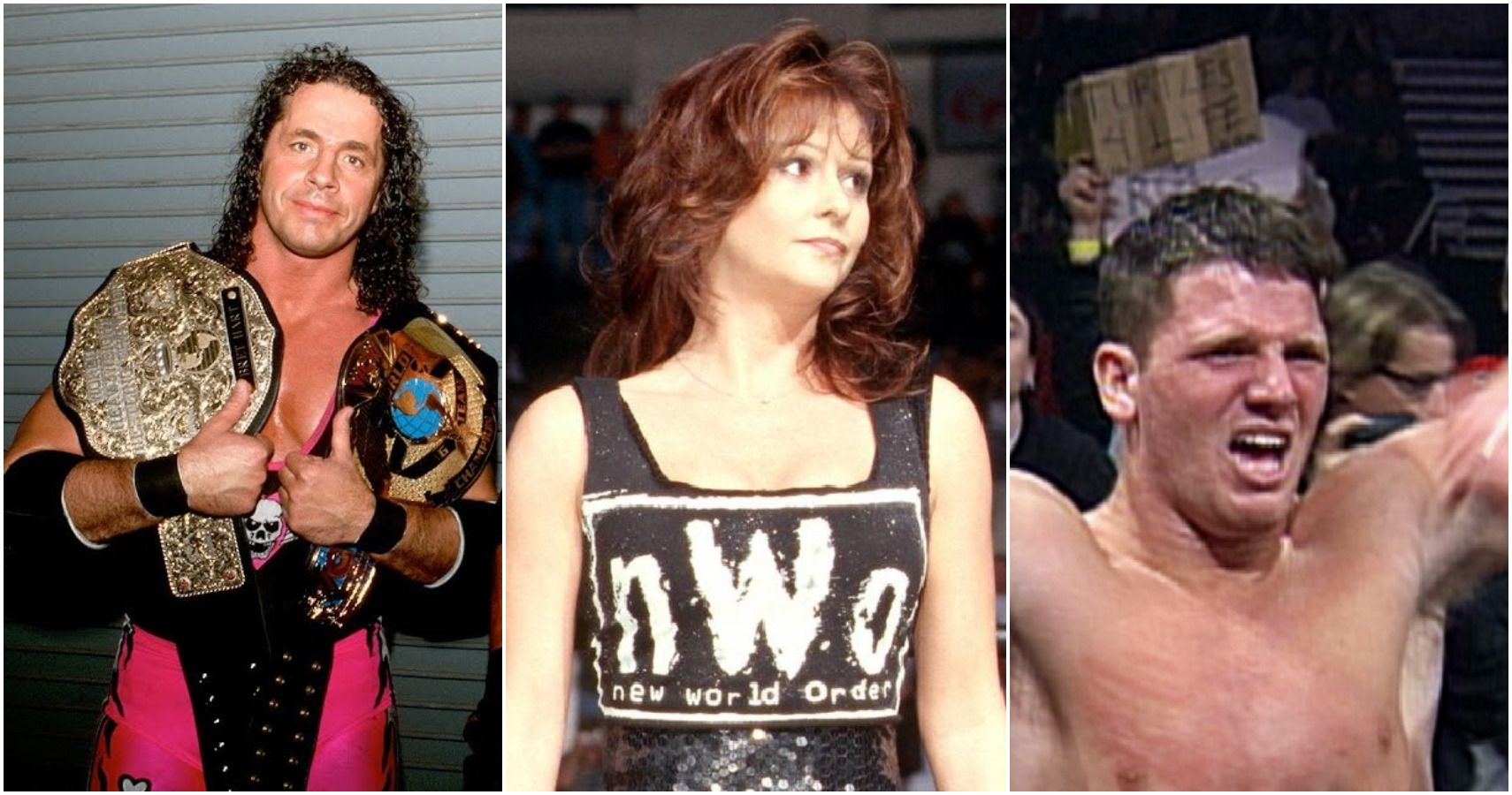10 TNA World Champions, Ranked By Promo Ability