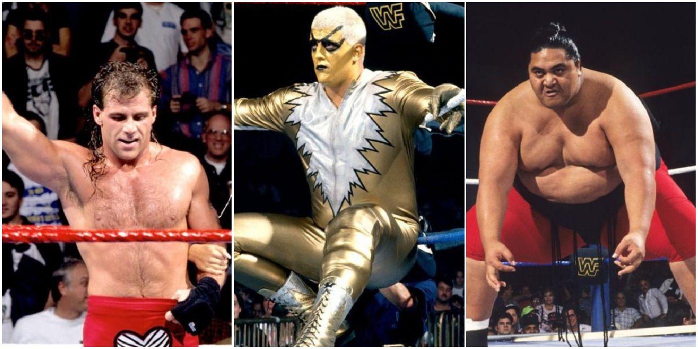 10 Best WWE Heel Wrestlers Of The New Generation Era