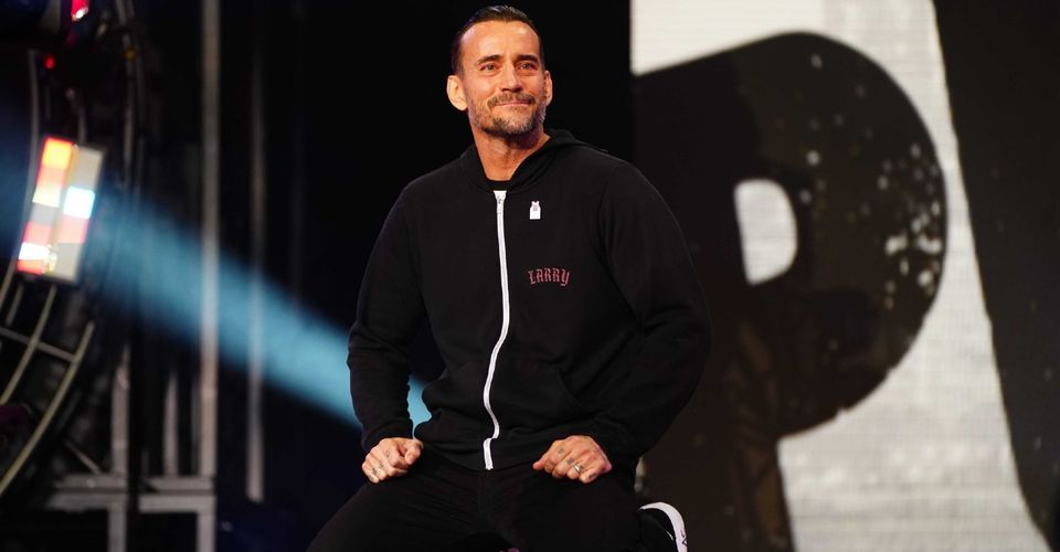 """[Report] FOX Officials Are """"Very Upset"""" With WWE For Not Offering CM Punk A Cont"""