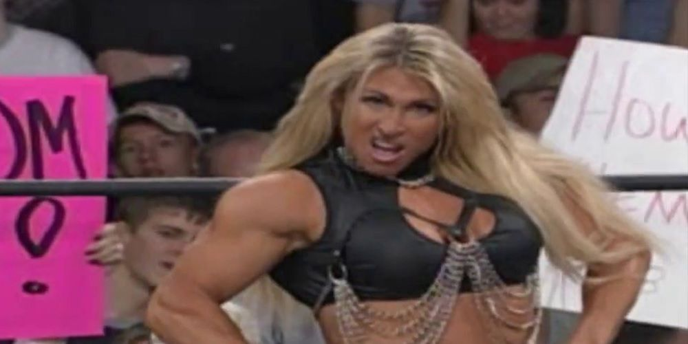 8 Female Bodyguards In Wrestling, Ranked From Worst To Best