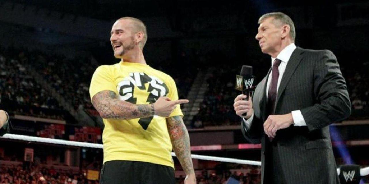 Magazine - Intelligent WWE