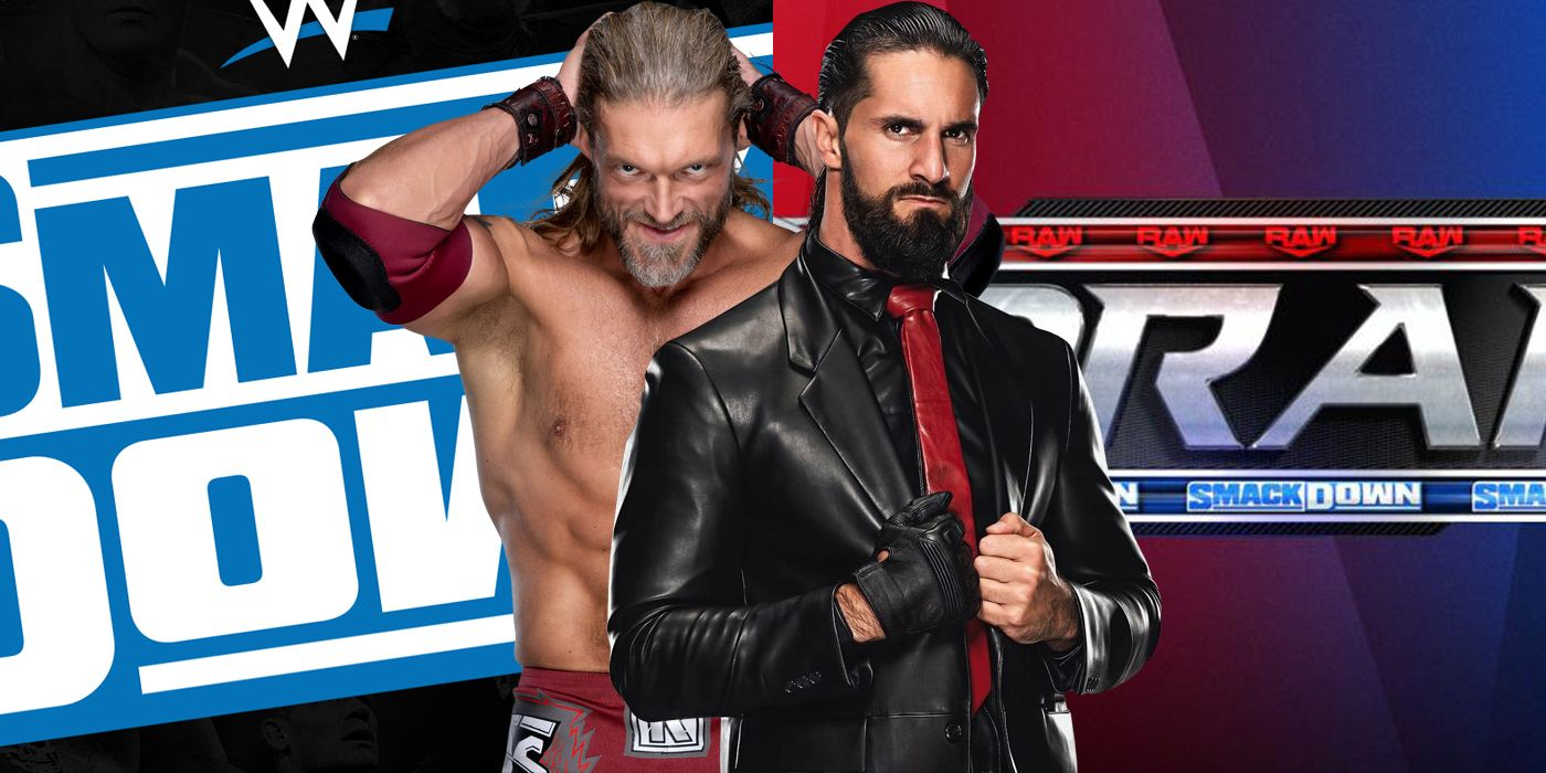 FOX And USA Networks Told Which Big Names Are Moving During WWE Draft