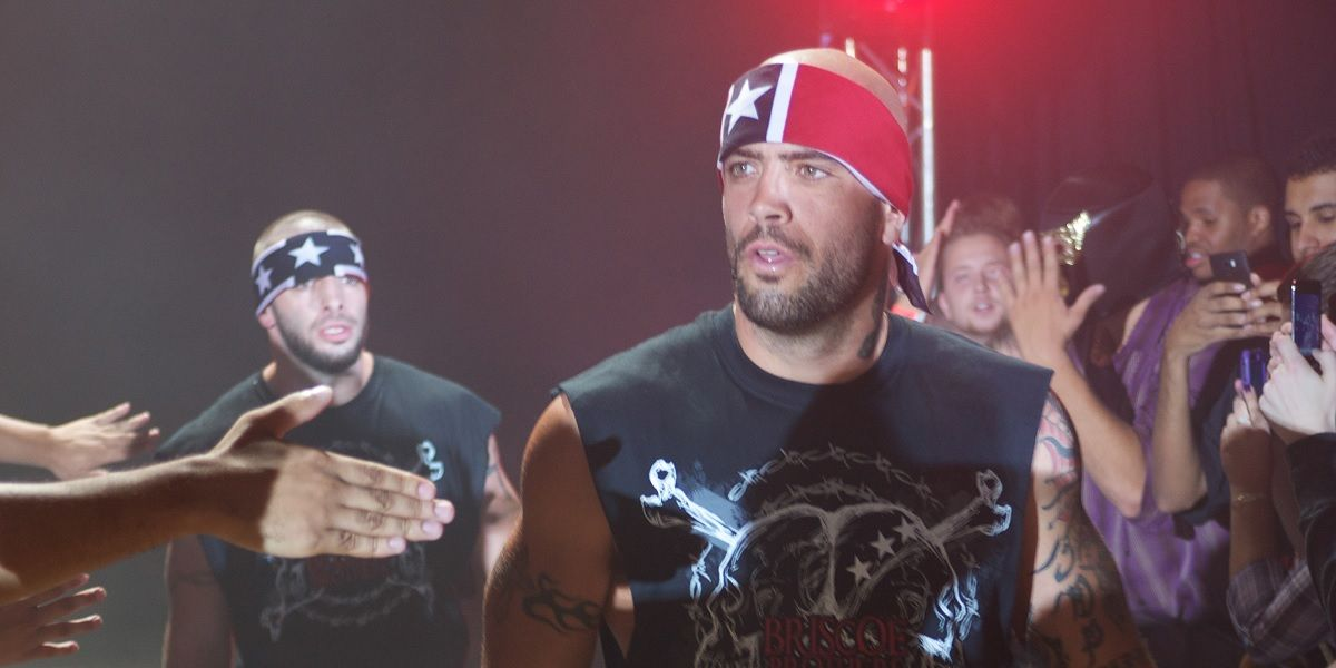 The Briscoes: The Greatest Modern Tag Team To Not Appear In WWE