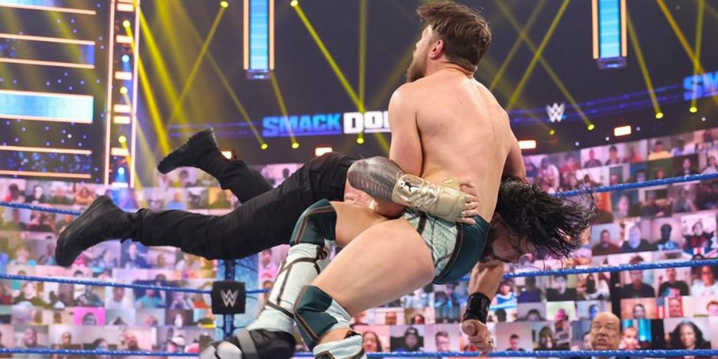 The Way Bryan Danielson Left WWE Is Very Refreshing