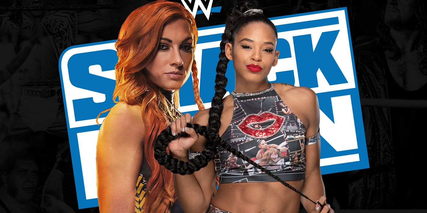SmackDown Winners And Losers: Lynch Ruins Bianca Belair's Homecoming