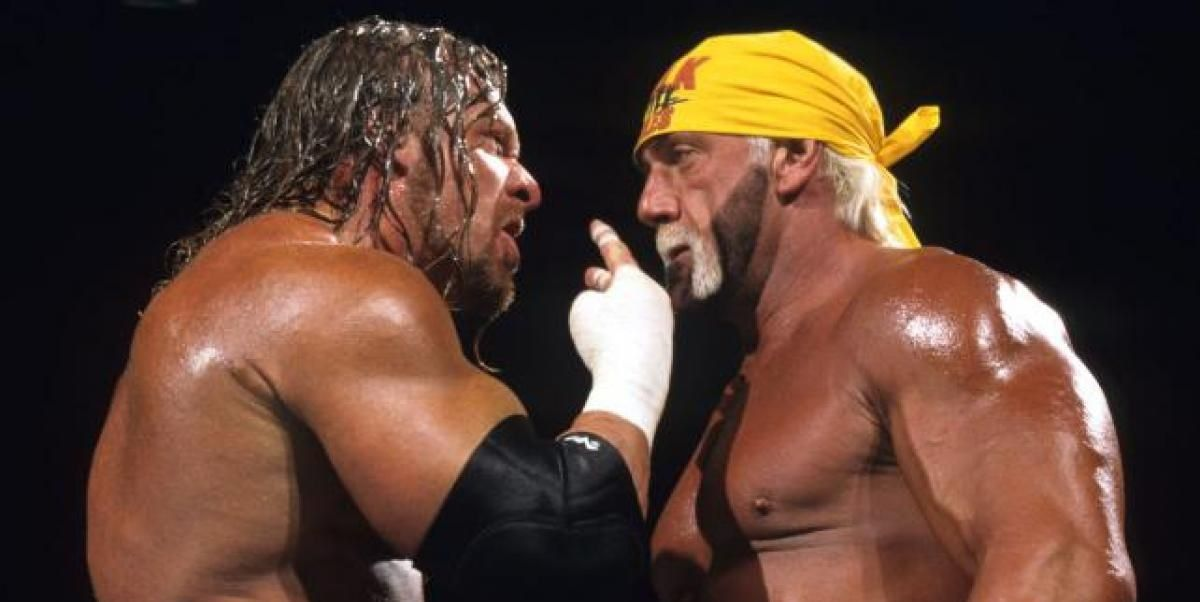 Is Triple H Good At Everything But Great At Nothing?