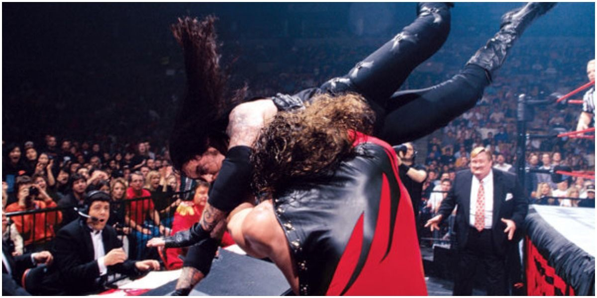 10 Matches That Happened In 3 Different Decades